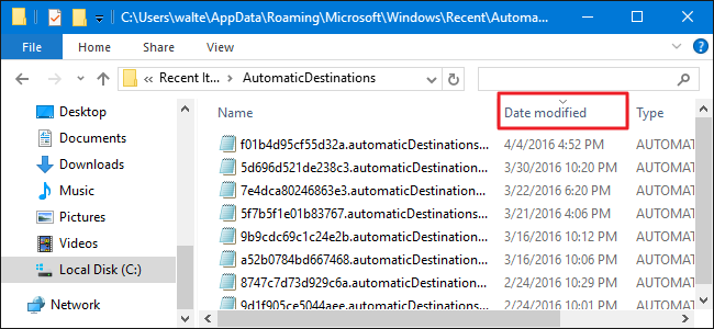 How to Clear Recent Items from a Jump List in Windows ilicomm Technology Solutions