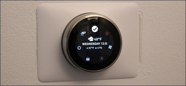 How To Switch Your Nest Thermostat From Heating To Cooling