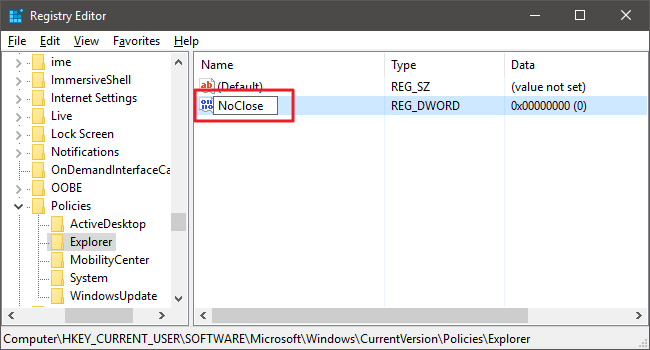 How to Prevent Specific Users from Shutting Down Windows ilicomm Technology Solutions