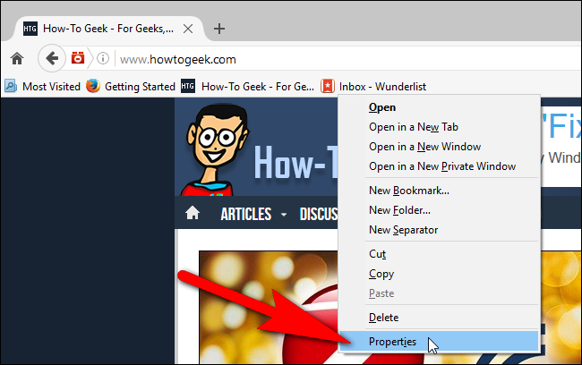 How to Load a Website in Firefox's Sidebar ilicomm Technology Solutions