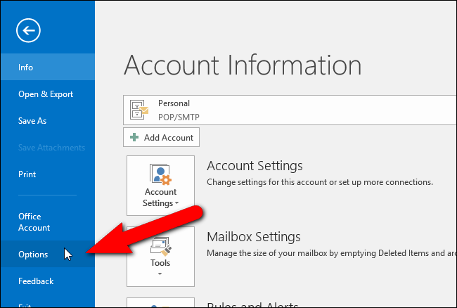 How to Automatically Empty the Deleted Items Folder When Exiting Outlook ilicomm Technology Solutions