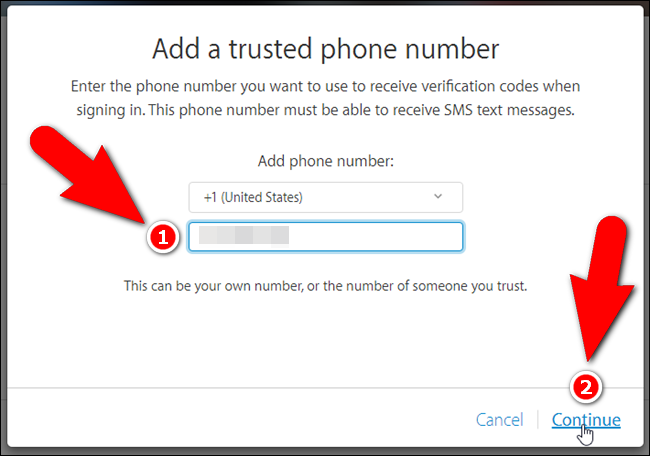 how to create fb id without phone number