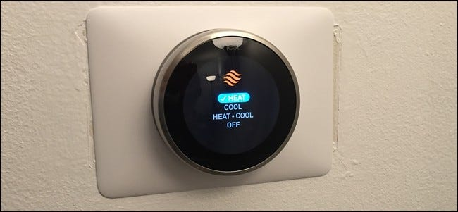 How to Turn Off Your Nest Thermostat