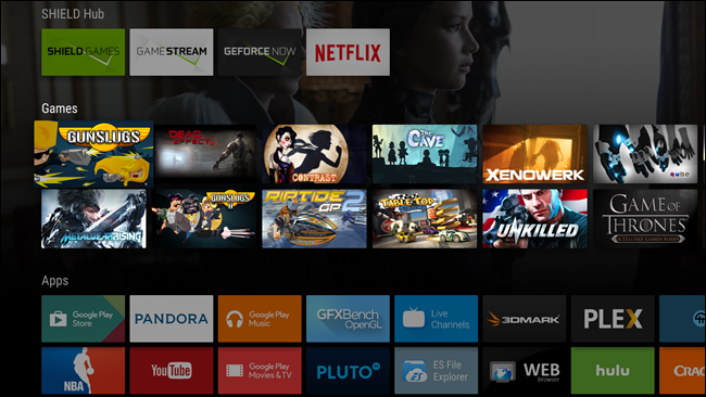 How to Organize Apps on Android TV 6 0 and Above