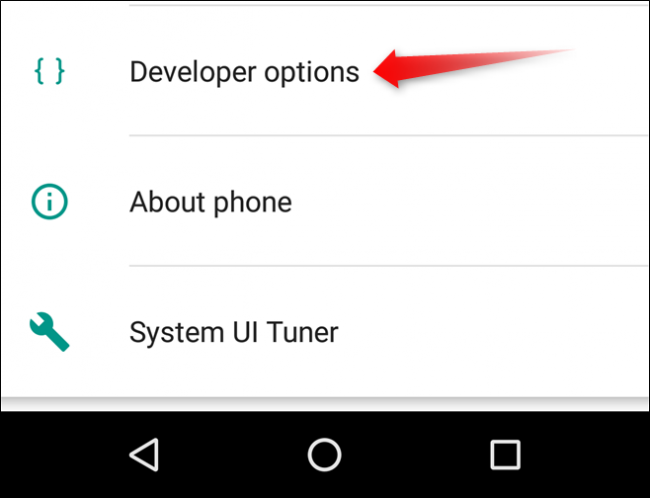 Unroot a Nexus or Other Developer edition of Device on Marshmallow