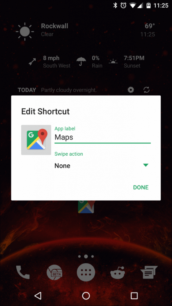 Create More Useful Shortcuts on Android's Home Screen with
