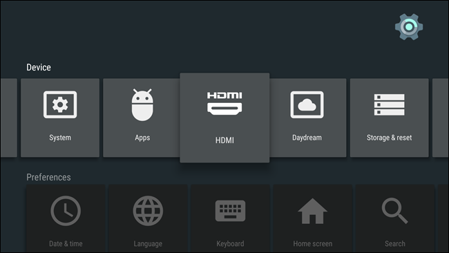 How to Adjust Overscan on the SHIELD Android TV
