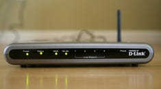 How Do You Find a Router Set Up in an Unknown Location in a House?