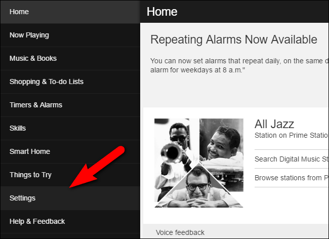 "How to Change the Amazon Echo's ""Wake Word"""