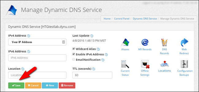 How To Easily Access Your Home Network From Anywhere With Dynamic DNS ilicomm Technology Solutions