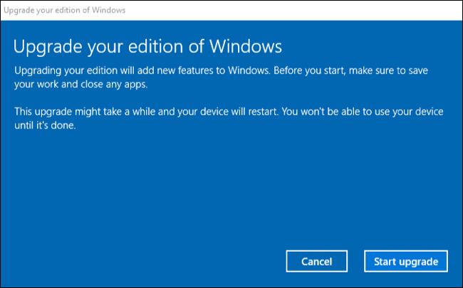 How To Upgrade To Windows 10 Enterprise Without Reinstalling Windows