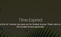 How to Set a Screen Time Limit on Your iPhone or iPad With Guided Access