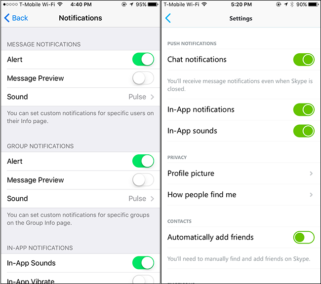 How To Hide Contacts On Iphone Lock Screen How to Hide