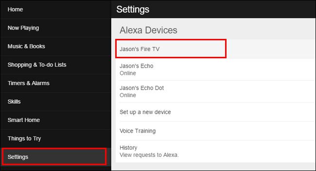 how to open alexa account