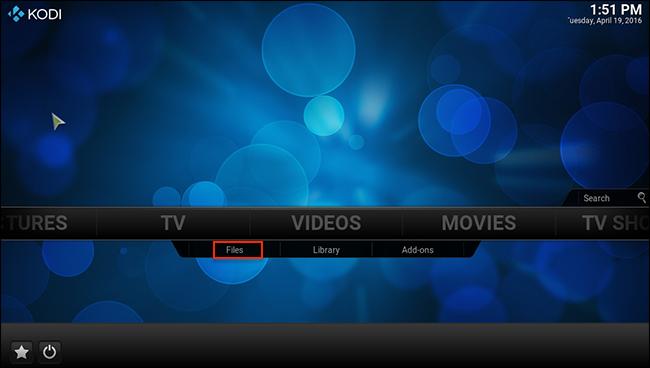 kodi-videos-files