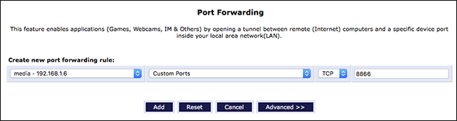 port-forwarding-help