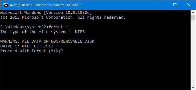 """How to Disable the Command Prompt and """"Run"""" Program in Windows"""