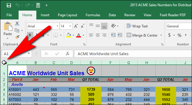 How to create a copy of an excel worksheet without formulas 03selectingallcellsinworksheet ibookread ePUb