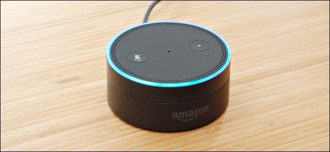 The Different Ways You Can Add Items to Your Amazon Echo Shopping List
