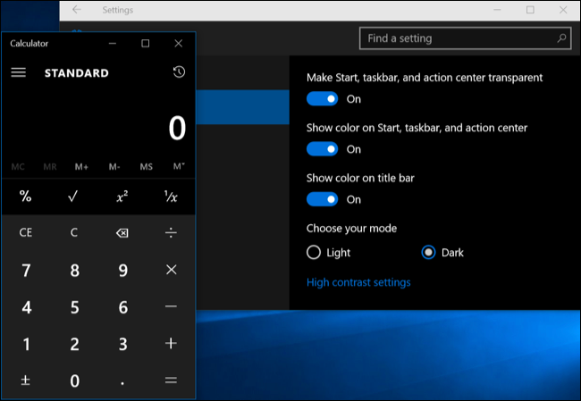 What's New in the Latest Windows 10 Insider Preview ilicomm Technology Solutions