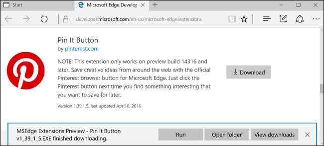How to Install Extensions in Microsoft Edge | ilicomm