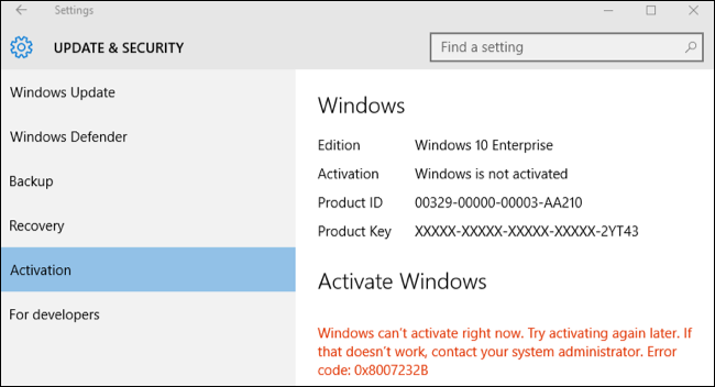 windows 8 enterprise evaluation product key crack