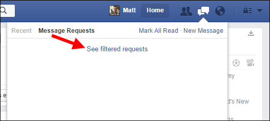 "Facebook Now Has Two ""Hidden"" Message Inboxes, Here's How to Access Them ilicomm Technology Solutions"