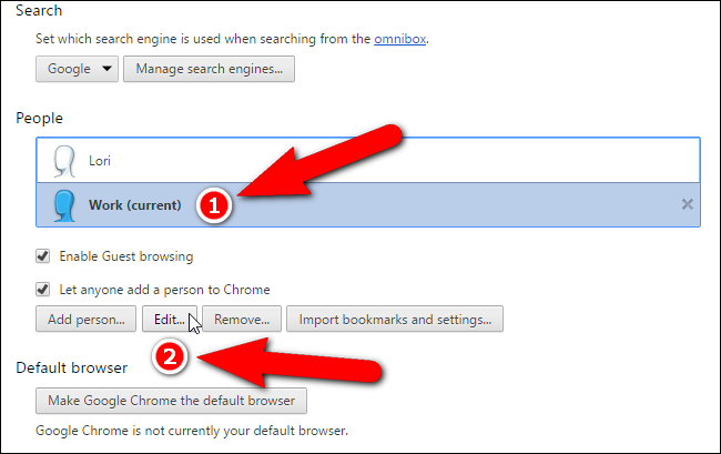 How to Create a Windows Shortcut to Open a Specific Profile in Chrome ilicomm Technology Solutions