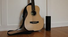 How to Tune Your Guitar with the Amazon Echo