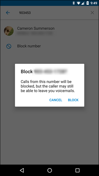 Screenshot 20160516 094923 - How to block a number on Tecno android phone