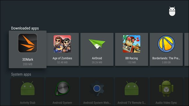 How to Uninstall Apps on Android TV