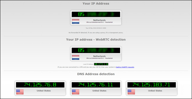 How to See If Your VPN Is Leaking Your Personal Information
