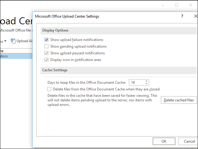 What Is The Microsoft Office Upload Center And Should You Disable It