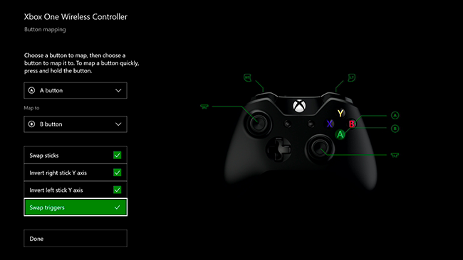 How to Remap Your Xbox One Controller's ButtonsXbox 360 Controller App