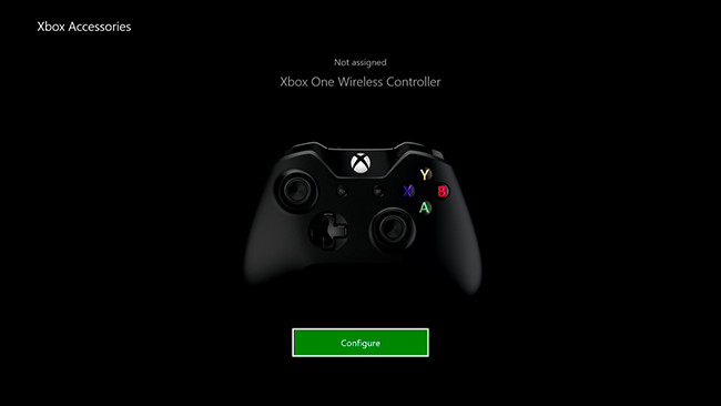 Xbox One Controller Buttons How to Remap Your Xbox...
