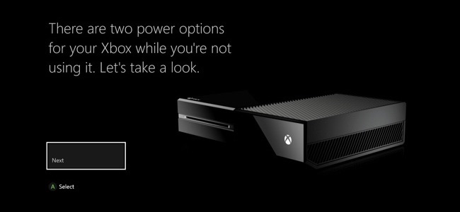 "How Much Does the Xbox One's ""Energy Saving"" Mode Really Save?"