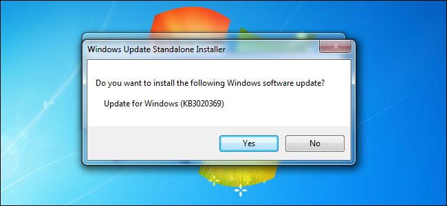 How to Update Windows 7 All at Once with Microsoft's
