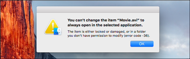 How to Change the Default Application for a File Type in Mac