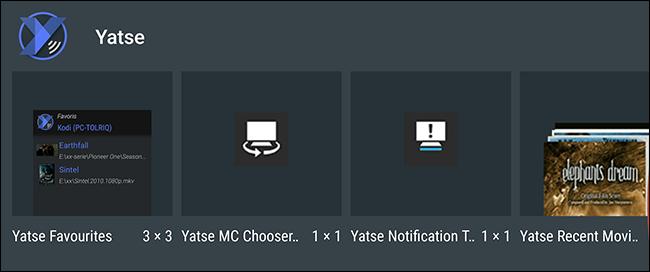 kodi-yatse-widget