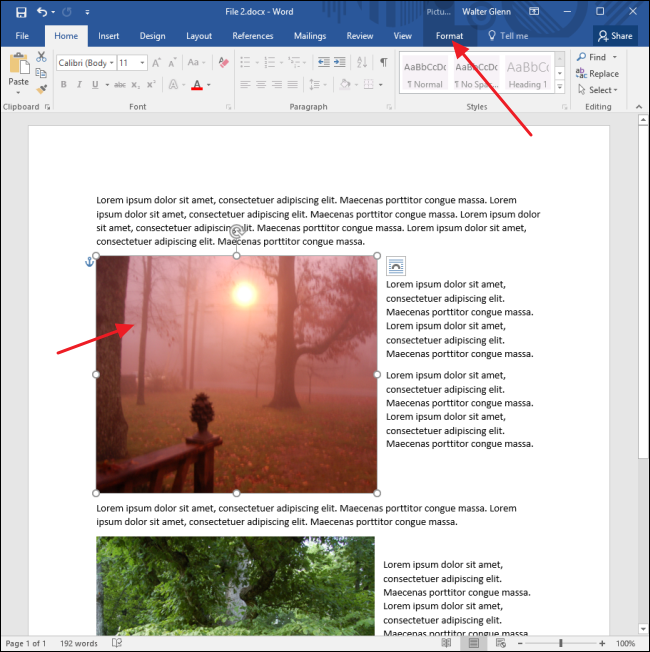 How to Reduce the Size of Microsoft Office Documents That