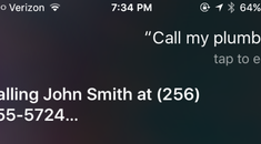 How to Teach Siri Who People Are (for Faster Calling)