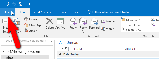 How to Disable the Delete Confirmation Dialog Box in Outlook