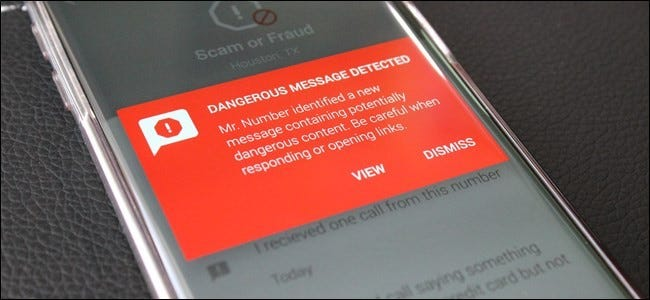 How to Block Spam Calls and Texts in Android, Manually and