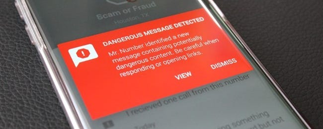 How to Block Spam Calls and Texts in Android, Manually and Automatically