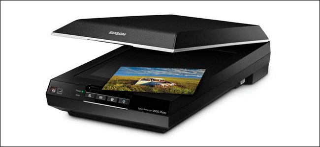How to Buy the Right Scanner for Your Needs: Photos, Documents and ...
