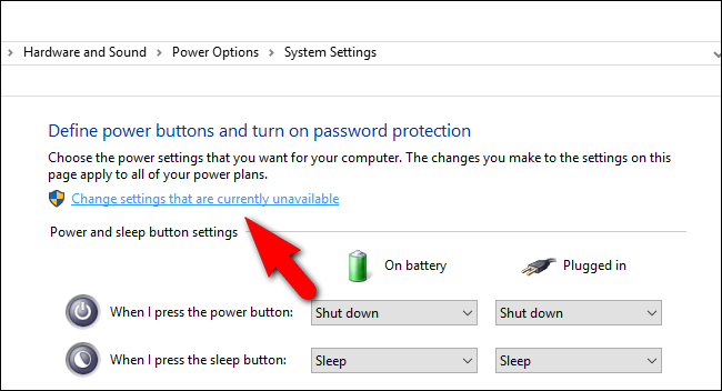 How to re enable hibernation in windows 8 and 10 how to enable hibernation mode ccuart Images