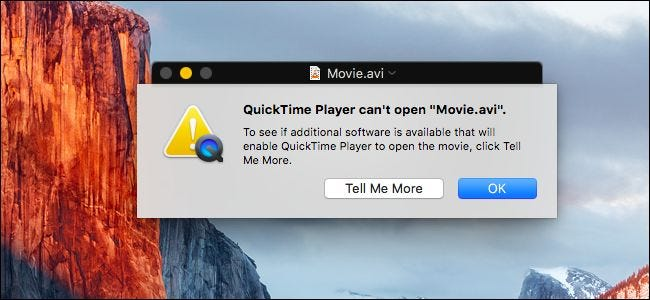 How to Change the Default Application for a File Type in Mac OS X