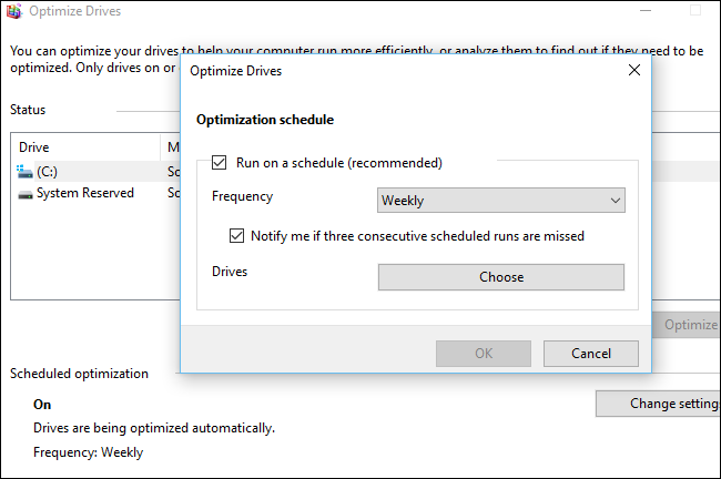 Don't Waste Time Optimizing Your SSD, Windows Knows What Its Doing ilicomm Technology Solutions