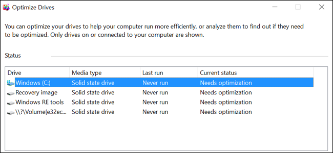 How to Check if TRIM Is Enabled for Your SSD (and Enable It