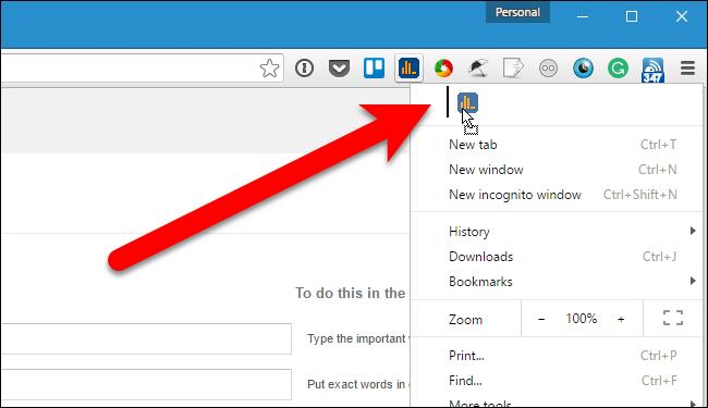 03a_dragging_button_to_the_chrome_menu